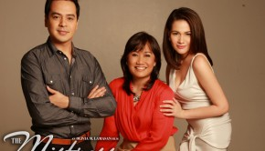Direk Olive Bea and John Lloyd
