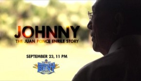 The Juan Ponce Enrile Story on ABS-CBN Sunday&#039;s Best (2)